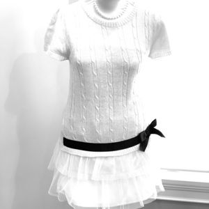 Other - Girls vintage style dress.